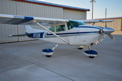 WHY THE 1972-1986 CESSNA 182 SKYLANE? (Vol.1, Art.1)